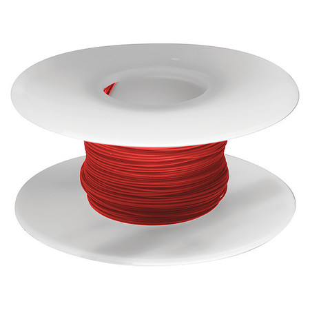 24 AWG Wire Wrapping Wire 100 ft. RD