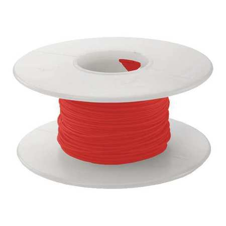 26 AWG Wire Wrapping Wire 100 ft. RD
