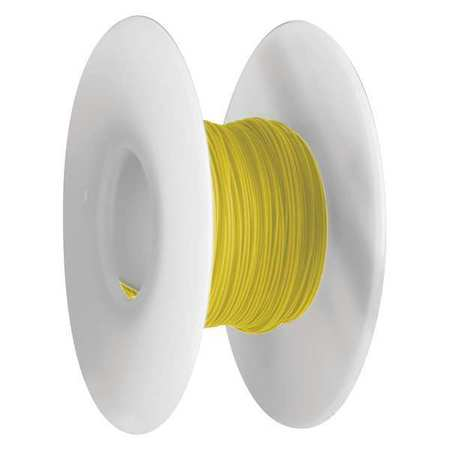 30 AWG Wire Wrapping Wire 1000 ft. YL