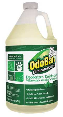 Odor Control & Drain Maintainers
