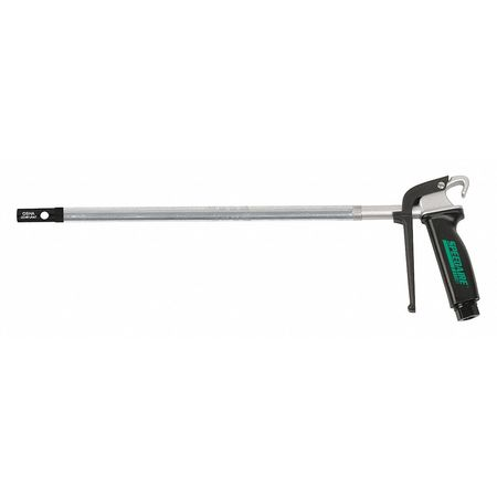 "Pistol Grip Air Gun,  36"" Extension"