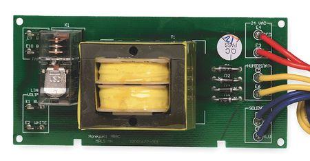 Wiring Board, For Use With HE365