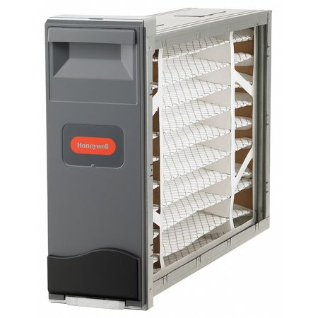 Media Air Cleaner, 1200 CFM, 16 H X 20 W