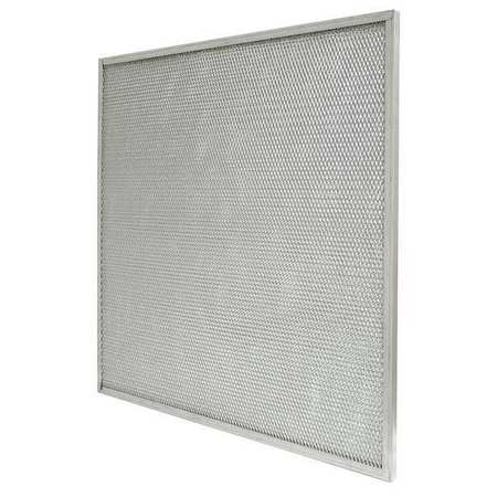 Mesh Filter, 16x25x2 In.
