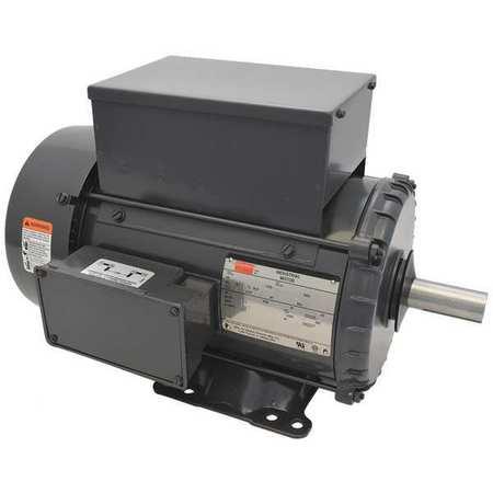 GP Mtr, CS, TEFC, 5 HP, 1740 rpm, 182/4T