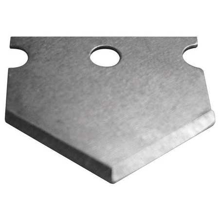 Replacement Blade, Snip, For 4HL89, PK10