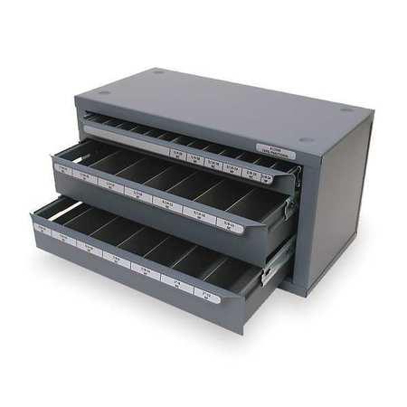 Tap Dispenser, Original, 26 Compartments