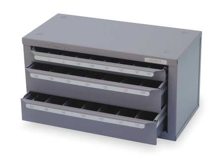 Drill Dispenser, Original, Holds 1-1.5 In