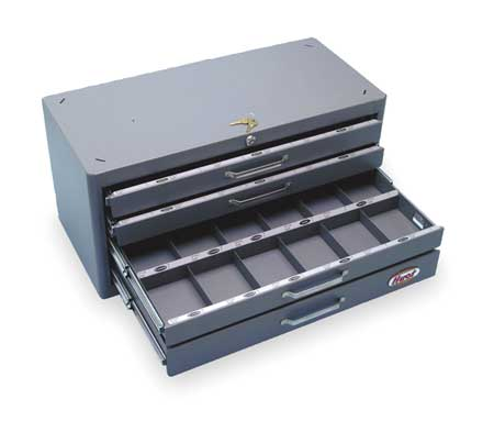 Insert Dispenser, Master, 36 Compartments