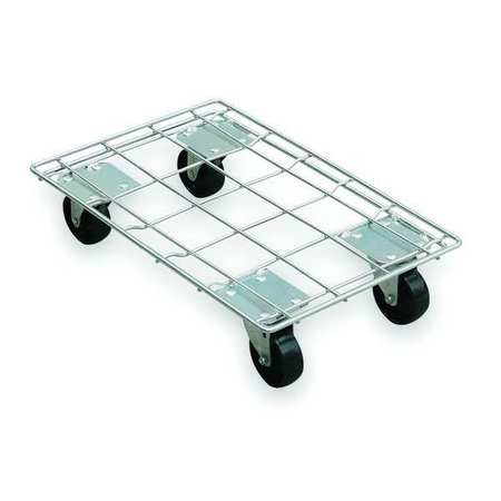 Hirsh Commercial Cabinet Dolly Lateral Zorocom - Cabinet dolly