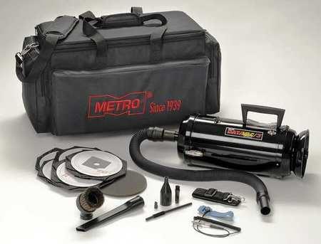 METROVAC 120VAC ESD Safe Vacuum/Blower