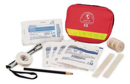 Classroom Response Kit, Bulk, Red, 11Pcs