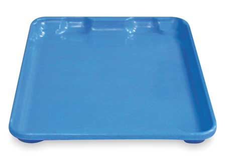 Lid, Nesting Container, Blue, For 4TH04