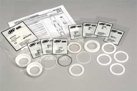 Service Kit, Piston Pump Lower End (PTFE)