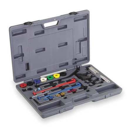 Disconnect Tool Set, Full Coverage