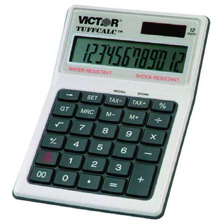 Water-Resistant Calculator