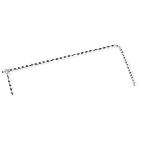 "Dwyer Stainless Steel Pitot Tube (5/16"" dia. X 36""L)"