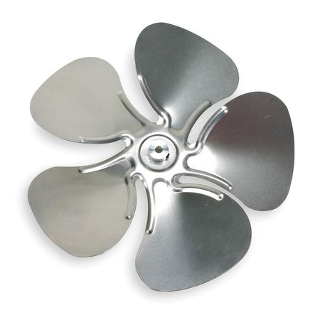 "Aluminum Replacement Propellers,  14"" Diameter"