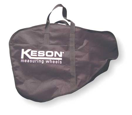 Large Nylon Carrying Case, 28 x 16 x 9 In