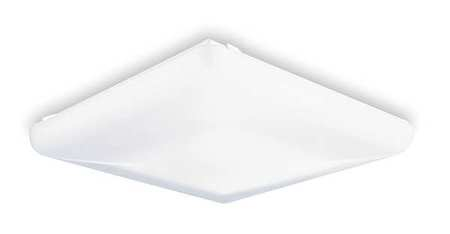 Light Fixture, 54W, 120V, White