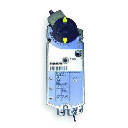 Electric Actuator, 160 in.-lb., Modulating