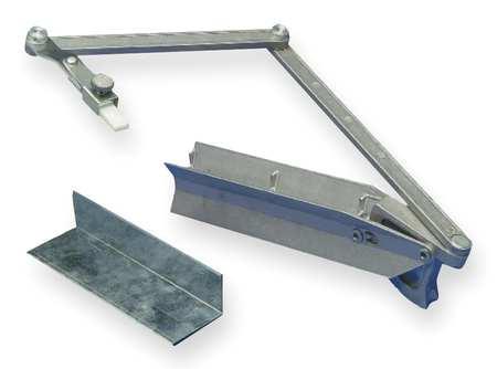 1 Contour Marker Alum Pipes 1.5– 18 Diameter