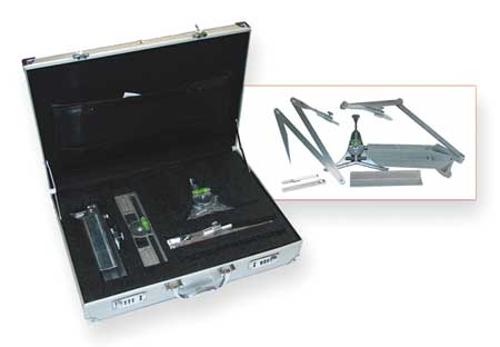 Contour Worker Tool Kit, For Pipe Marking