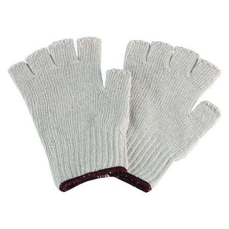 Knit Glove, Poly/Cotton, S, PR