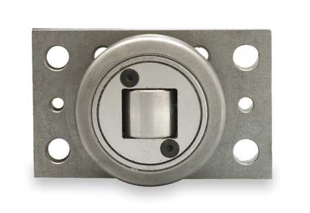 Adjustable Bearing/Flange Plate Assembly