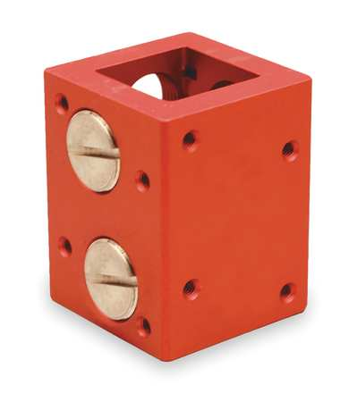 Square Bearing, 2 Sided, For PST16