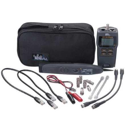 Tone Generators,  Probes,  Voice/Data Test Tools