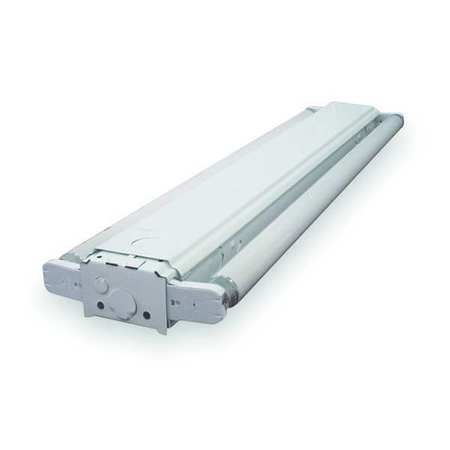 Channel Strip Fluorescent Fixture, F25T8