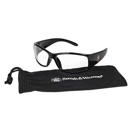 f8fa6342343 Smith   Wesson Elite Safety Glasses With Clear Anti-Fog
