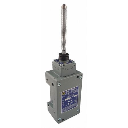 1NC/1NO Hazardous Location Limit Switch Wobble Stick