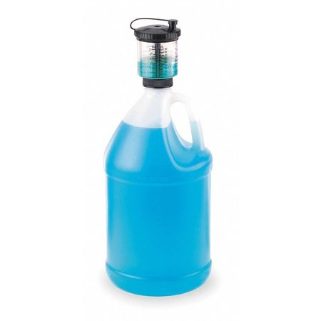 Chemical Mixing Dispenser, Bottles