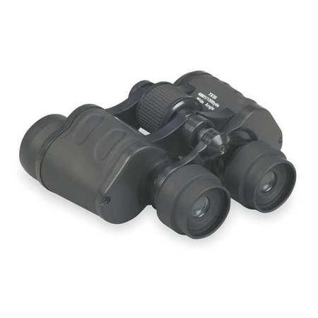 Binoculars, Full-Size Wide Angle, 7x35