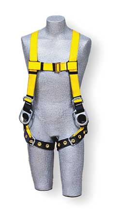 Delta II  Full-Body Harnesses