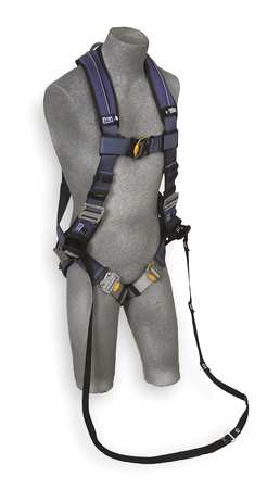 Body Harness Accessories