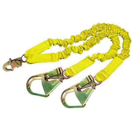 DBI-Sala  Shock-Absorbing Lanyards