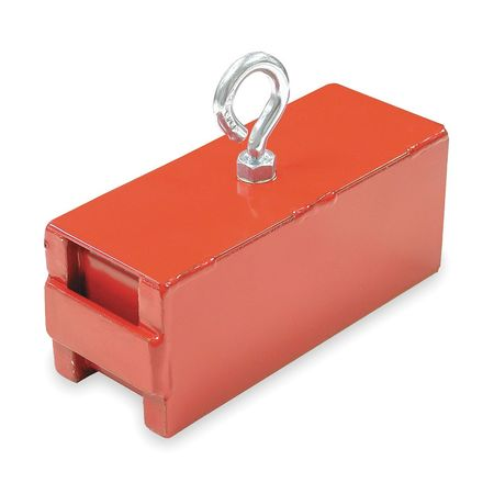 Lifting Retrieving Magnet, 225 lb. Pull
