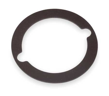 Cover Gasket,  Toilets And Urinals, PK12