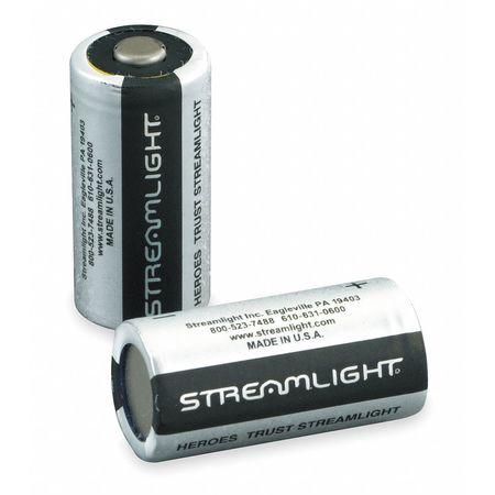 Battery, 123, Lithium, 3V, PK12