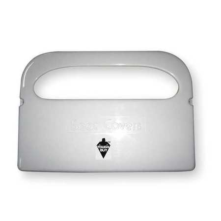 Toilet Seat Cover Dispenser, White