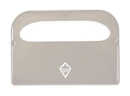 Toilet Seat Cover Dispenser, Gray
