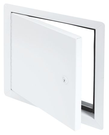 Access Door, Insulated, Alum, 36x36In
