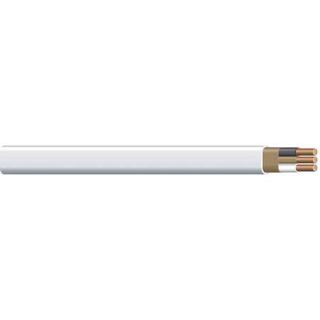 14 AWG 2 Conductor Nonmetallic Building Cable 600V WT