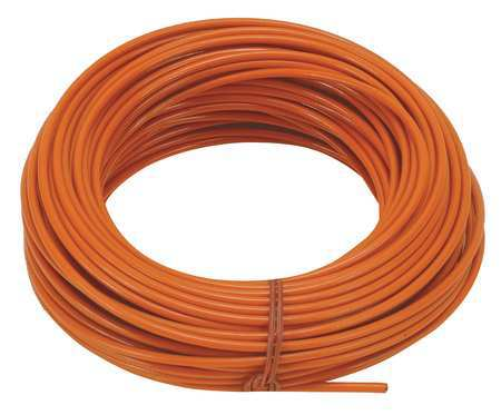 Cable, 1/16 In, L50Ft, WLL96Lb, 7x7, Steel