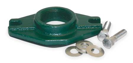 Flange Kit, 2 In.