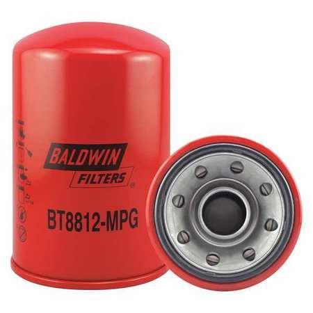 Hydraulic Filter, 4-13/16 x 7-15/32 In