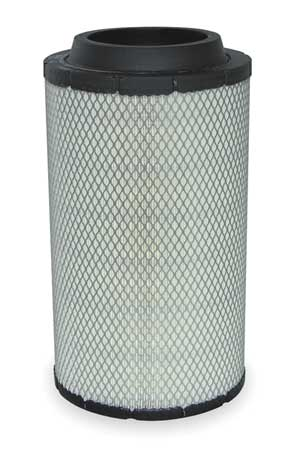 Air Filter, 6-3/8 x 14-3/4 in.